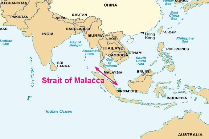 Image result for India, Thailand, Singapore trilateral naval drill this month