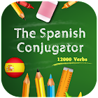 The Spanish Conjugator icon