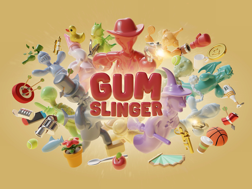 Gumslinger  screenshots 17