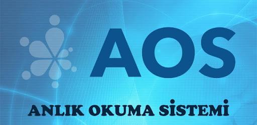 Android/PC/Windows的Bilfen Yay Anlık Okuma Sistemi (apk) 应用 免費下載 screenshot