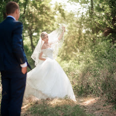 Wedding photographer Elena Yurchenko (lena1989). Photo of 17.10.2017