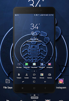 Download Scorpion Wallpaper APK Latest Version App For Android Devices