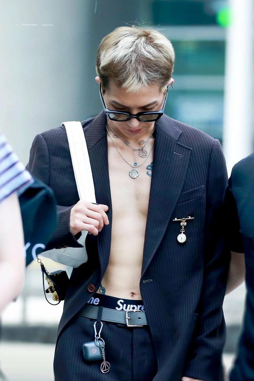WINNER Mino Fashion