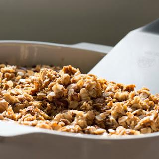 Memaw'S Homemade Granola Recipe
