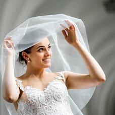 Wedding photographer Dmitriy Yurash (luxphotocomua). Photo of 20.11.2017