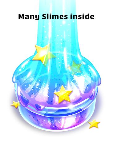 Slime Simulator Time : Make Super ASMR  screenshots 14