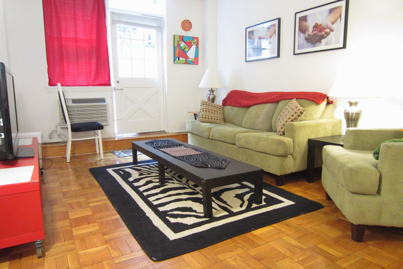 1 Bedroom Apartment At 89th Street In Upper East Side