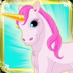 Unicorn Dash Icon
