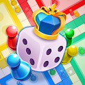 Ludo Star: King Of Dice Game icon