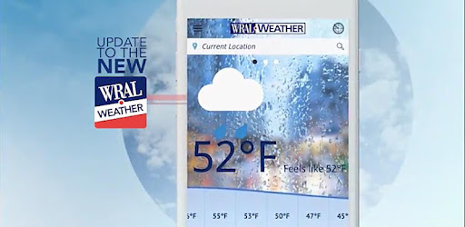 WRAL Weather - Apps on Google Play