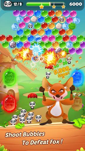 Bubble Shoot Panda  {cheat|hack|gameplay|apk mod|resources generator} 5