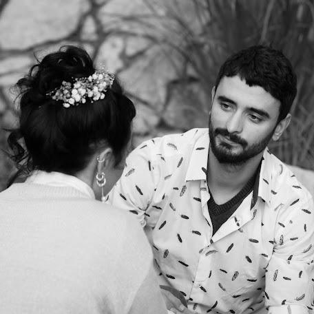 Wedding photographer Alena Gasparyan (Lincse). Photo of 11.06.2017