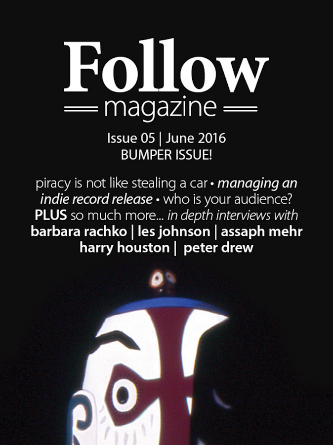 Follow Magazine- screenshot