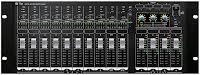 TOA M-864D   Digital mixer - zonmixer med avancerad automatisk signalbehandling och fjärrstyrning