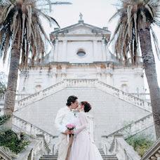 Wedding photographer Sergey Moshenko (sergeymoshenko). Photo of 28.02.2018