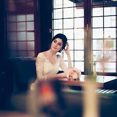 Wedding photographer Anastasiya Korosteleva (nstyonka). Photo of 20.06.2016