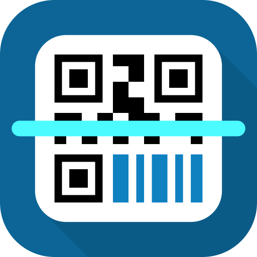 QRbot: QR & barcode reader Icon