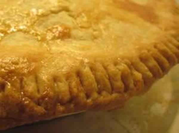 Granny's Pie Crust Recipe
