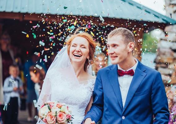 Свадебный фотограф Анастасия Федяева (naisi). Фотография от 25.10.2017