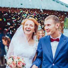 Wedding photographer Anastasiya Fedyaeva (naisi). Photo of 25.10.2017