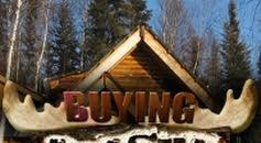 Buying Alaska (S3E18)