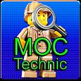 MOC for LEGO® technic bricks icon