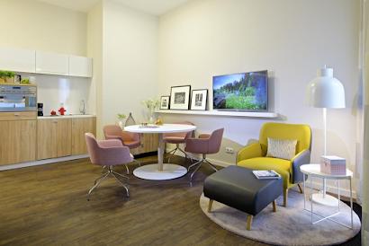 Oranienburger Strasse Serviced Apartment, Mitte