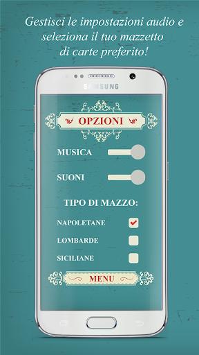 Solitario Napoletano 4 2.6 gameplay | by HackJr.Pw 2