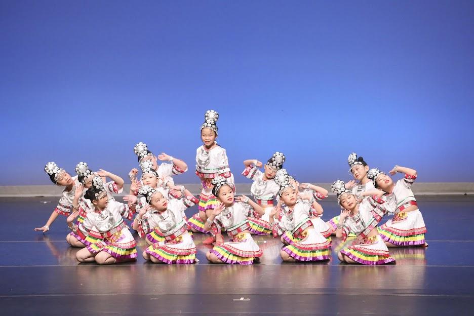 第56屆學校舞蹈節比賽