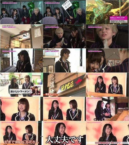 (TV-Variety)(720p) YNN [NMB48チャンネル] Collection 151222 151225