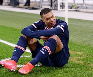 Maakt Kylian Mbappé ook tegen Manchester City het verschil?