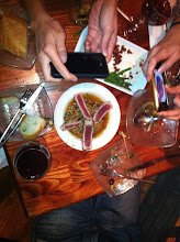 Photo: Foodspotting with Angela and Viking @ Las Ramblas
