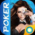 Hola Texas Pôquer icon