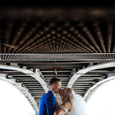 Wedding photographer Anton Baranovskiy (-Jay-). Photo of 13.08.2018