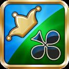 Durak Online HD icon