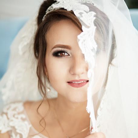 Fotógrafo de bodas Arlan Baykhodzhaev (Arlan). Foto del 27.12.2017