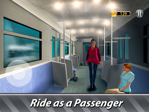 Berlin Subway Driving Simulator for PC