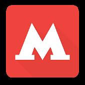 Metro Moscow & St. Petersburg