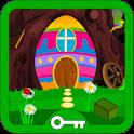 Escape Egg House icon