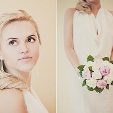 Wedding photographer Alla Polomar (FiAllka). Photo of 31.10.2012