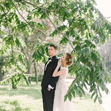 Wedding photographer Nastya Nikolaeva (NastyaEn). Photo of 12.10.2017