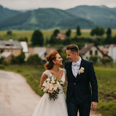 Wedding photographer Tomáš Benčík (tomasbencik). Photo of 23.07.2017