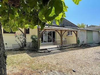 maison à Braud-et-Saint-Louis (33)