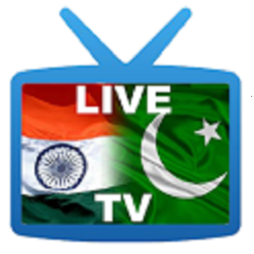 Indian Pakistani Channels App