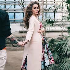 Wedding photographer Sashka Dordyay (Mutru4ko). Photo of 27.03.2017