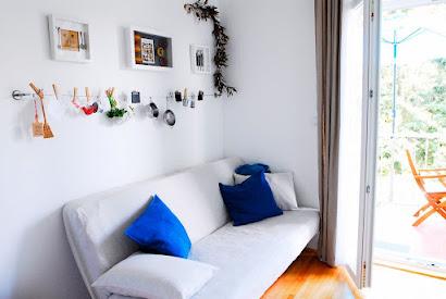 Mostarska Serviced Apartment