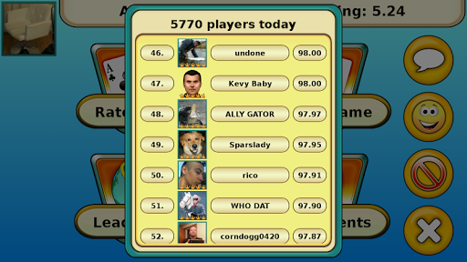 Euchre apkpoly screenshots 20
