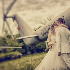 Wedding photographer Aleksey Zhuravlev (Zhuralex). Photo of 10.06.2013