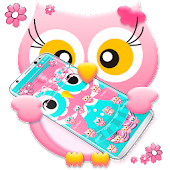 Lovely Owl Theme