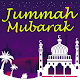 JUMMAH MUBARAK QUOTES, WISHES and GREETING Download on Windows